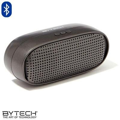 Bocina Bluetooth con Bateria Recargable