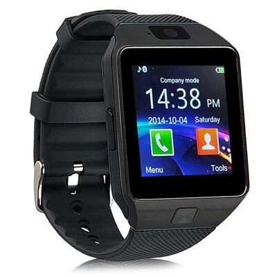 Reloj Smart Watch Bluetooth DZ09