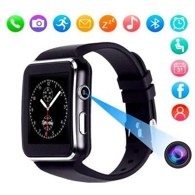 Reloj Smart Watch Bluetooth X6