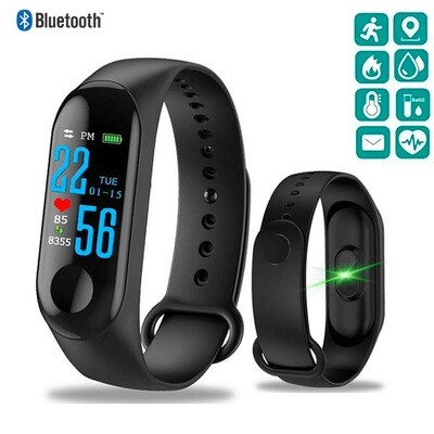 Reloj Smart Watch Bluetooth M3