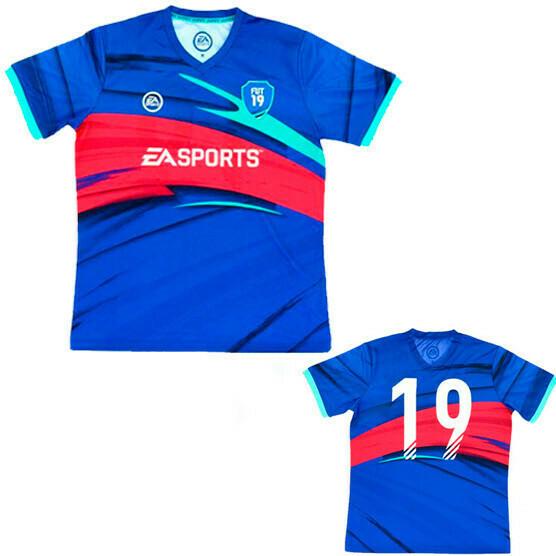 Tshirt FIFA 19 o 18 Original