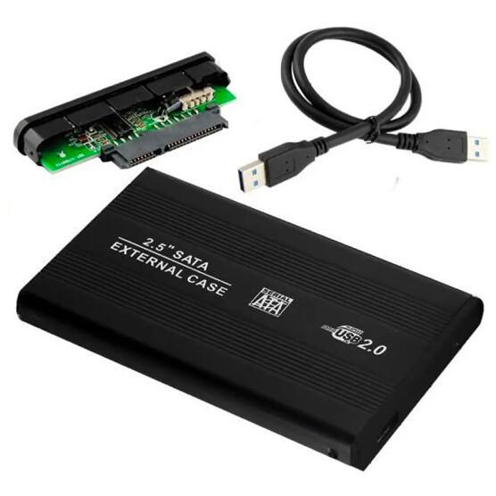 Enclosure para Disco Duro USB