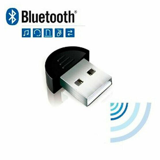 Adaptador Bluetooth USB Para PC