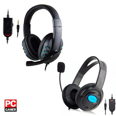 Audifonos Gaming Celular PS4 Xbox one Switch