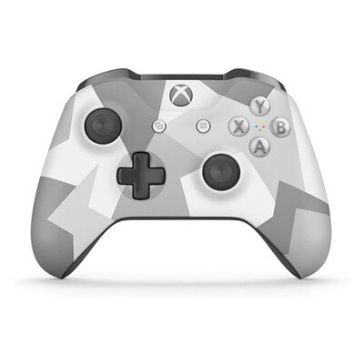 XBOX ONE Control Winter Force Edition