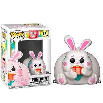 Funko POP Disney Ralph Fun Bun