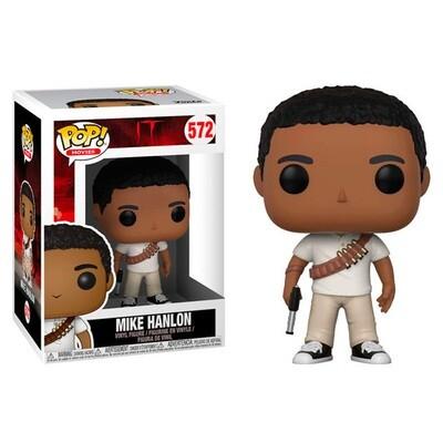 Funko POP IT Mike Hanlon