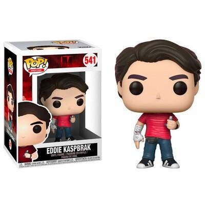 Funko POP IT Eddie Kaspbrak