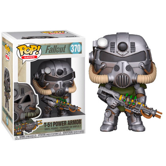 Funko POP Power Rangers T51 Power Armour