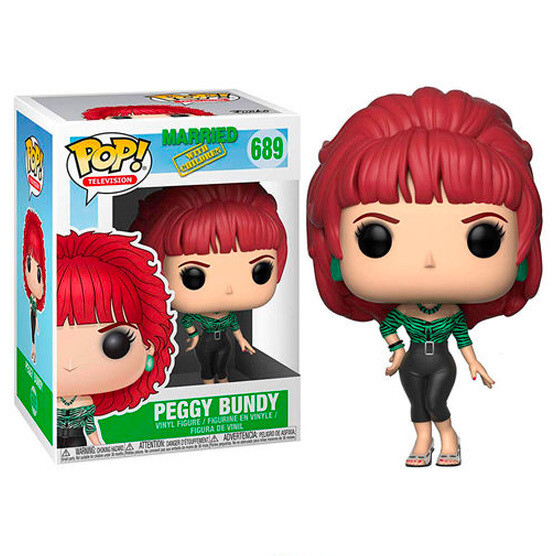 Funko POP Married with children Peggy Chase