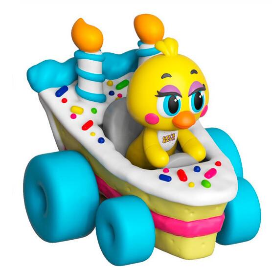 Funko Racer FNAF Chica