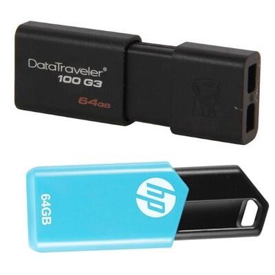 Memoria USB 64 GB