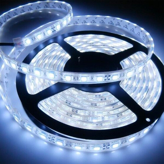 Tira LED Blanco (5 metros)