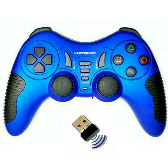PS3 Control Inalambrico