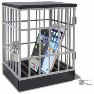 Carcel para celular