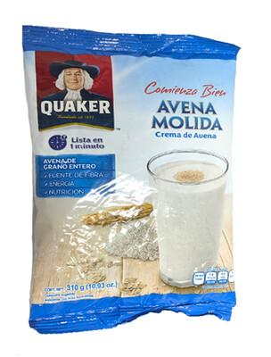 Avena Molida Quaker 310 g