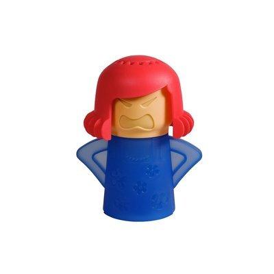 Angry Mama (limpia microondas)