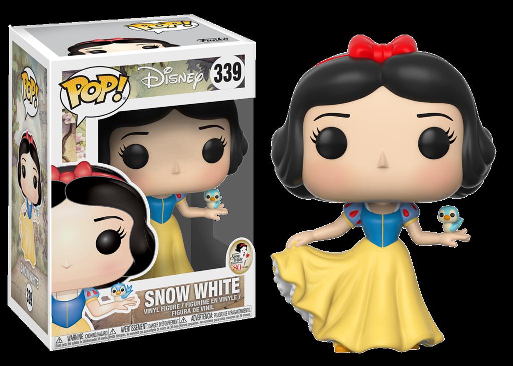 Funko Pop Disney Snow White