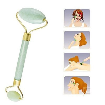 Jade Roller Tratamiento Facial