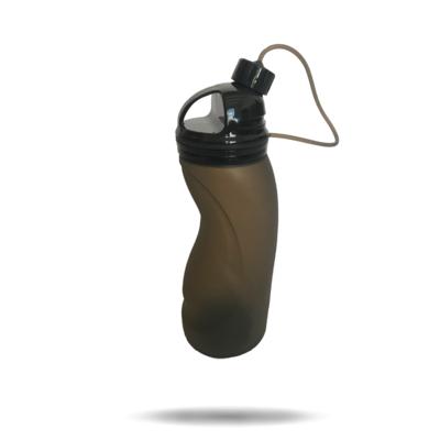Pachon Flexible Sports Travel Silicone Bottle
