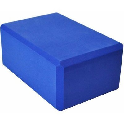 Yoga Block Azul