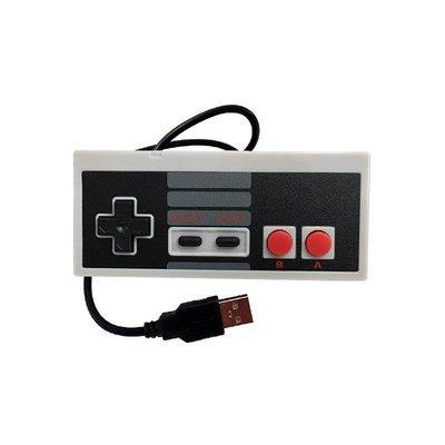 Control USB PC NES Classic (Hydra Usa)