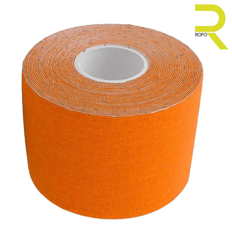 Kinesiology tape de alta calidad. Rollo de 5 metros al mejor precio