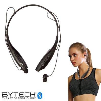 Audifonos Sport Bluetooth con microfono Bytech USA