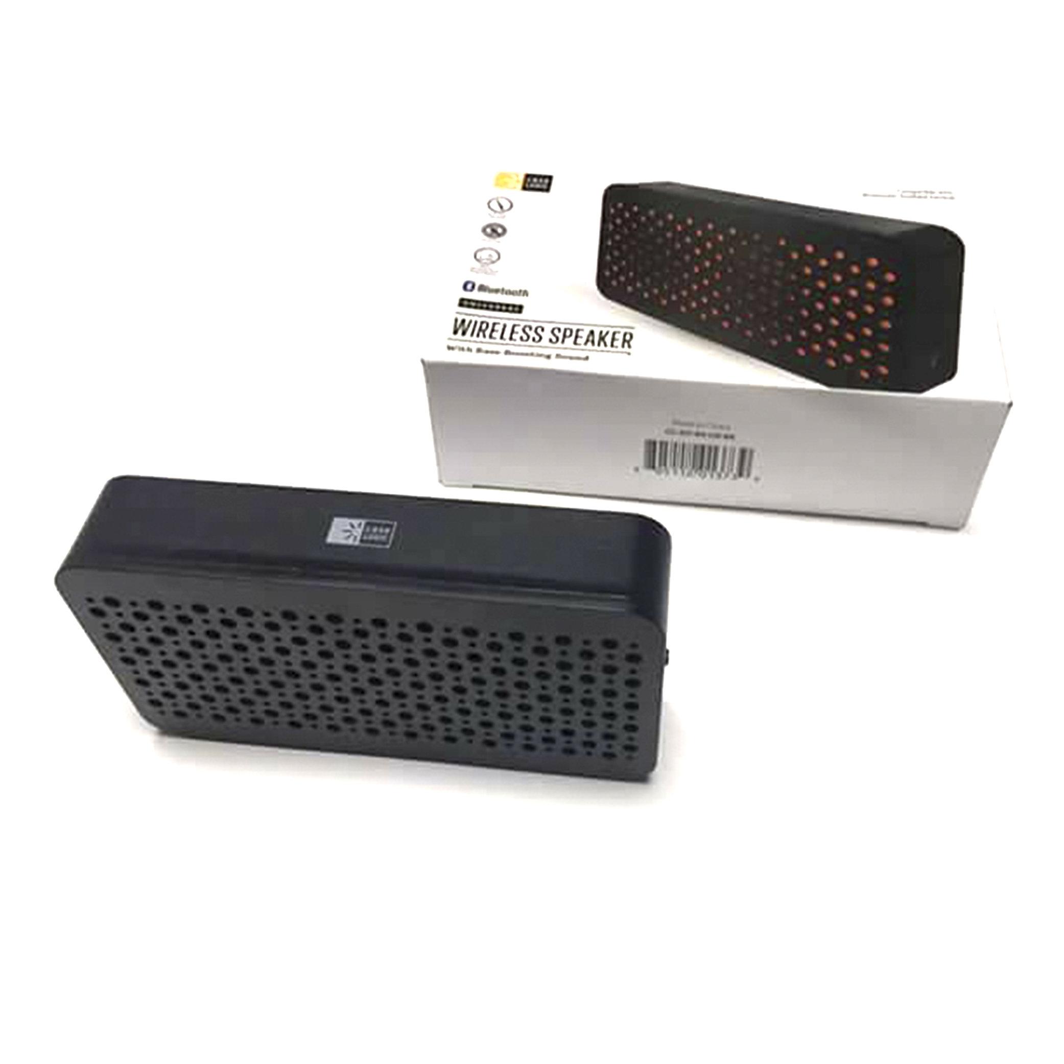 Bocina Bluetooth Case Logic 805112013739