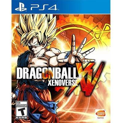 PS4 Dragon Ball Z Xenoverse