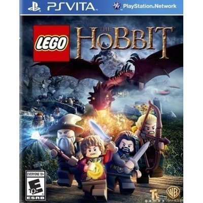 Vita Lego The hobbit