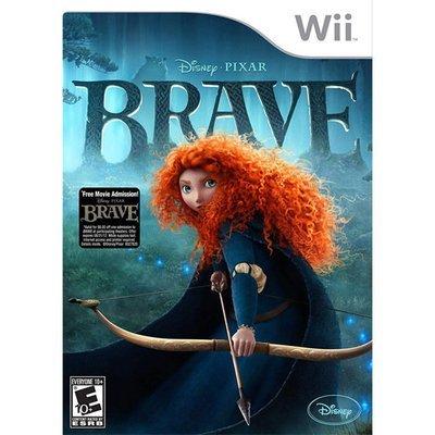 Wii Brave
