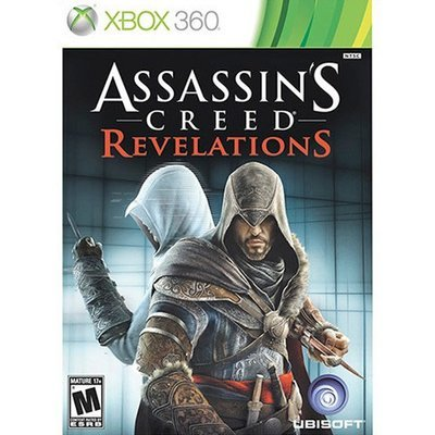 XBOX ONE / XBOX 360 Assassin's Creed: Revelations