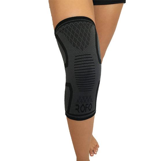 Rodillera Knee Flex Opcion Corredores (1 Unidad)