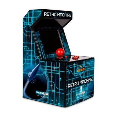 Consola Arcade de 200 juegos  (Dreamgear)