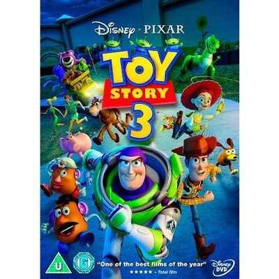 Blu-ray Toy story 3