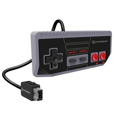 Control Nes Classic Edition Compatible Wii y WiiU