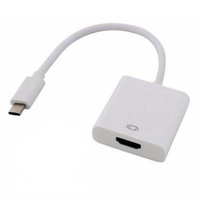 ADAPTADOR USB 3.1 type C a HDMI (600750)