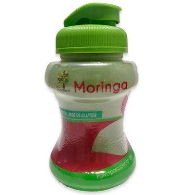 Base Natural Smoothie de Moringa (200g)