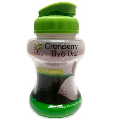 Base Natural Smoothie de Cranberry y Uva (250g)
