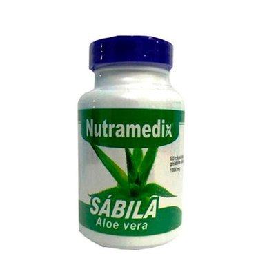 Sabila (90 capsulas)