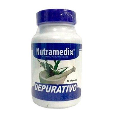 Depurativo (60 capsulas)