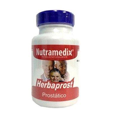 Herbaprost (60 capsulas)