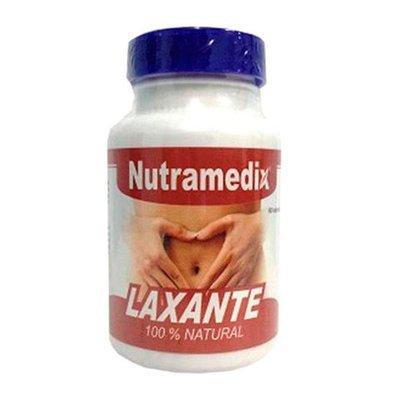 Laxante Natural (60 capsulas)