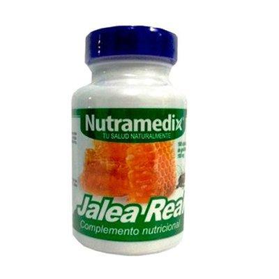 Jalea real (100 capsulas)