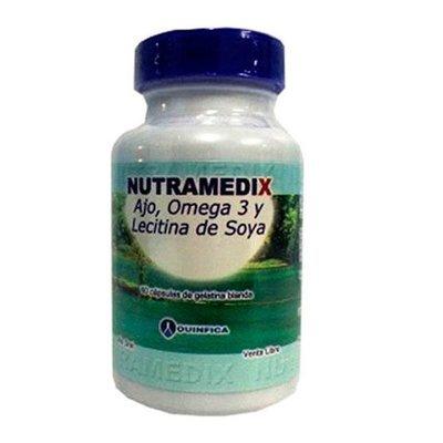 Super omega (60 capsulas)