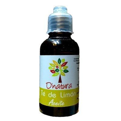 Te de limon Aceite 30 ml