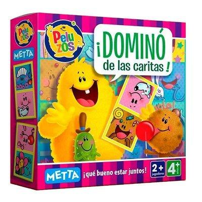 Domino Caritas Peluzos