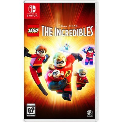 Switch The incredibles