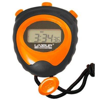 Cronometro Deportivo con Doble Timer para Multiples Tiempos